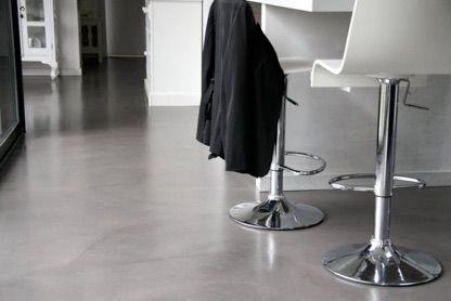 Golv ljusgrå från designgolv.com