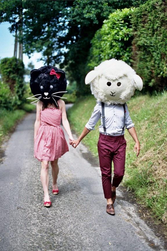 french engagement giant animal heads ashton jp photo26