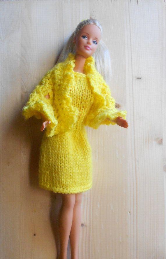 Super Oltre 25 fantastiche idee su Vestiti per barbie su Pinterest  RQ98