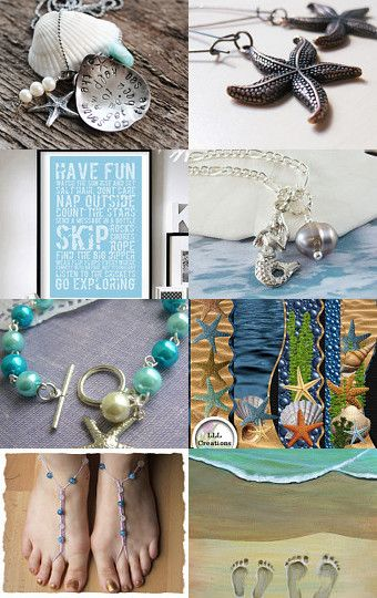 Day 12 of the Etsy Ontario Team's Christmas Countdown! #giftguide