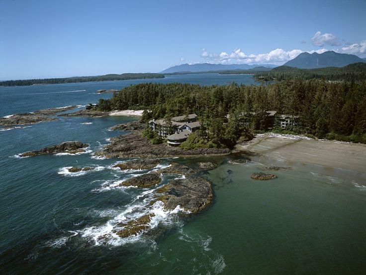 Wickaninnish Inn Vancouver Island Hotels And Resorts Condé Nast Traveler