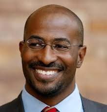 Image result for van jones