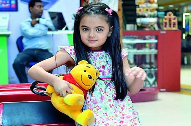 Why Ruhi of Yeh Hai Mohabbatein is the BEST CHILD ACTOR ever