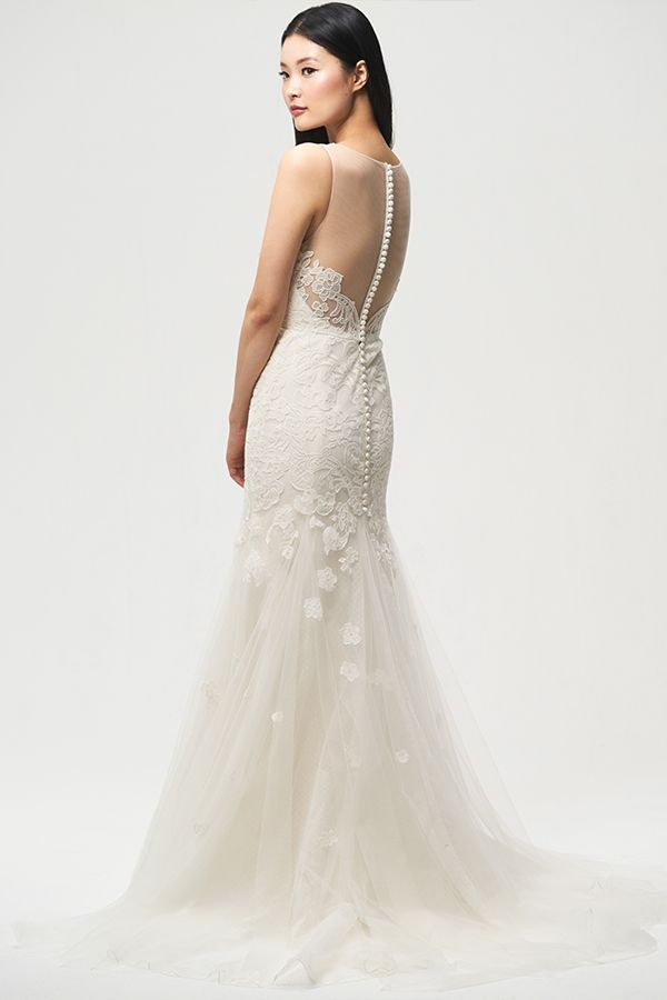bf97951d2ed The Rowen gown