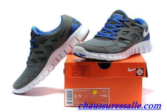 Vendre Chaussures nike free run 2 Femme F0029 Pas Cher En Ligne.