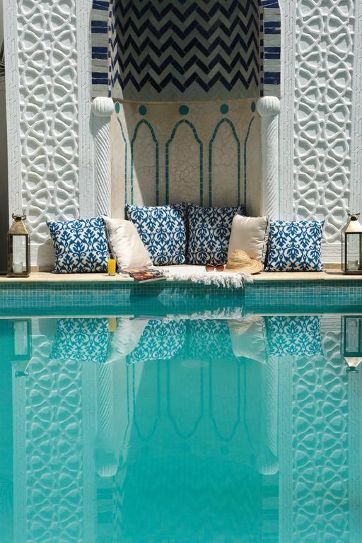 Riad Dar Alfarah (Maroc Marrakech) - Booking.com