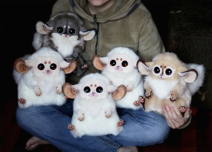 inari+fox | Inari Foxes. More foxes! by * Santani I want one of these !!!