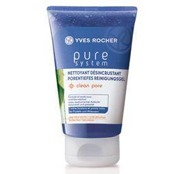 Der Experte gegen Mitesser.Pflanzliche Mikrokügelchen für eine Clean-pore-Wirkung:- Entfernt überschüssigen Talg und klärt die Haut- Reinigt die Haut porentief und befreit sie von Mitessern- Beugt der Neubildung von Pickeln und Mitessern vorDas Plus: Die seifenfreie Formel trocknet die Haut nicht...