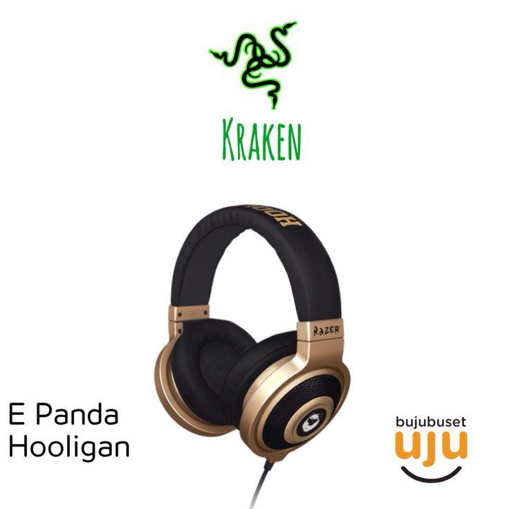 Kraken - E Panda Hooligan IDR 1.219.999