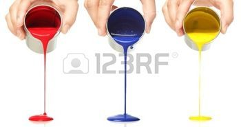 como dibujar una lata de pintura chorreando - Buscar con Google
