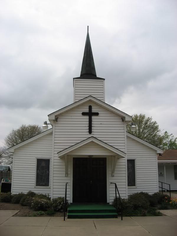 Macedonia United Methodist Church 405 best Methodist