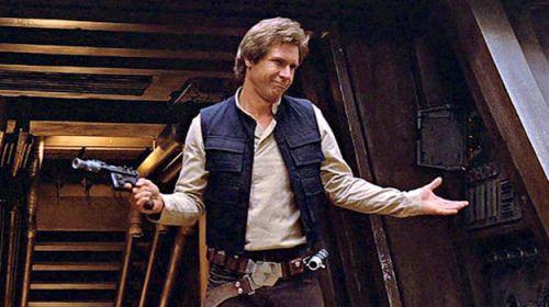 New Han Solo shortlist anticipates 2016 cameo #MilesTeller... #MilesTeller: New Han Solo shortlist anticipates 2016 cameo… #MilesTeller