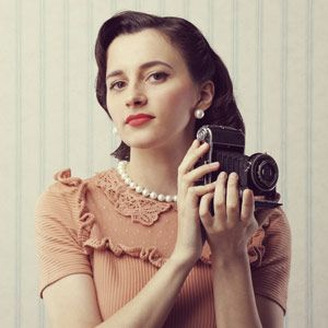 17 best How to Wear Vintage images on Pinterest | Frocks, Bloomer ...
