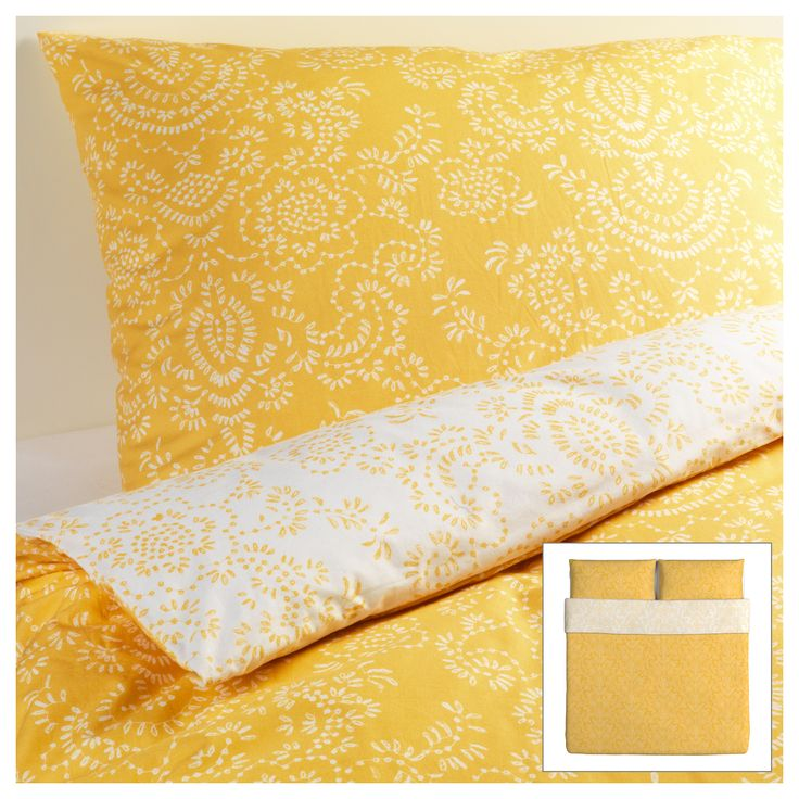 39 Best Yellow Duvet Cover Queen Images On Pinterest