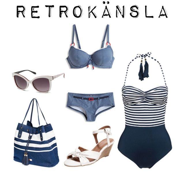 Take Me To The Beach - Retro - Comme-Ci