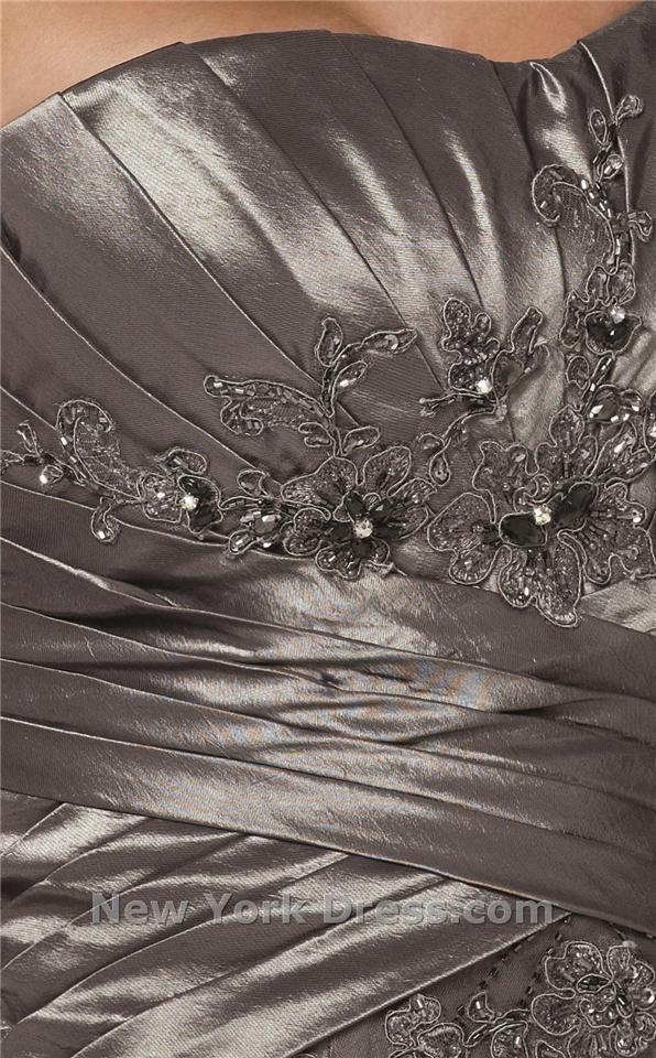 Kathy Ireland 2BE223 Dress - NewYorkDress.com