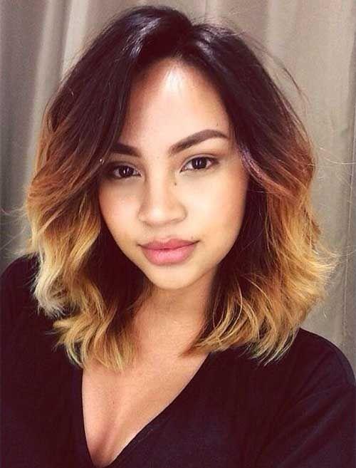 11 best images about Short Hair Colors on Pinterest ...
