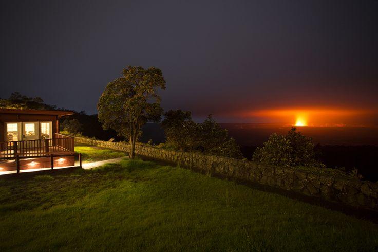 Now Open: Hawaii Volcano House   Official Hotel Website   Hawaii Hotels