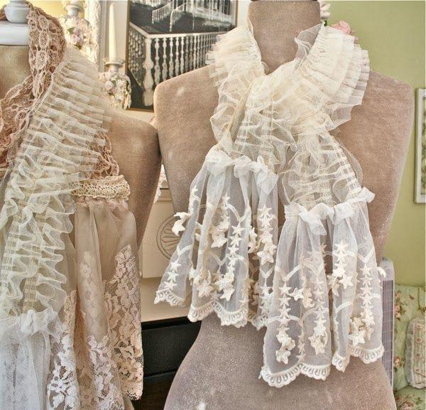 1000+ Ideas About Vintage Lace On Pinterest