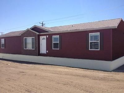Modular Home for Sale