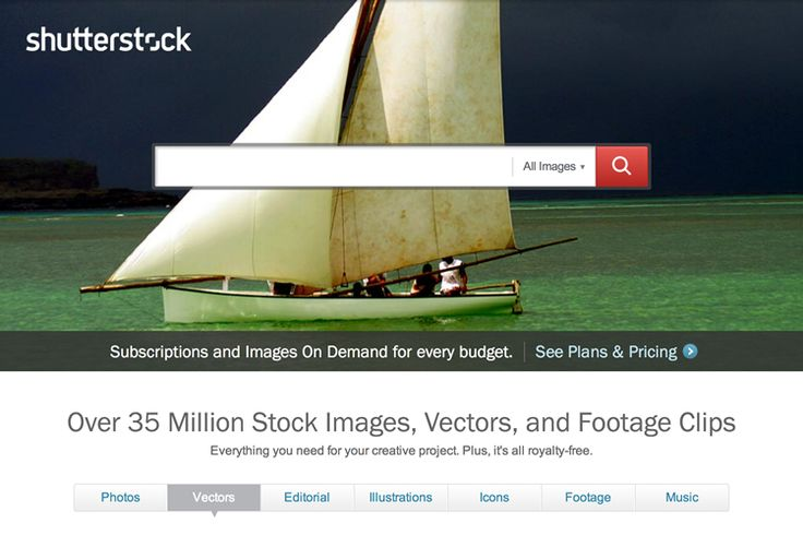 10 Popular Stock Photography Sites to Submit Your Images To | Contrastly