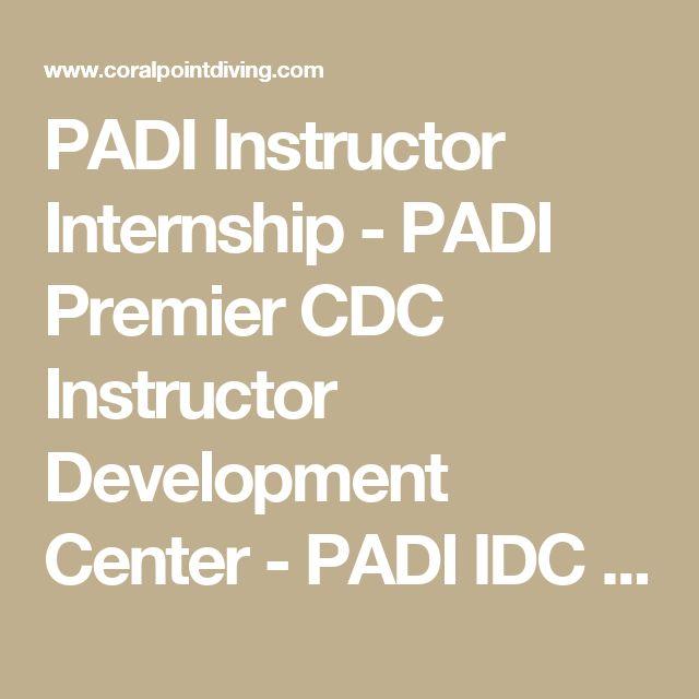 PADI Instructor Internship - PADI Premier CDC Instructor Development Center -  PADI IDC Instructor Internship - Open Water to PADI Divemaster Divemaster - Internships in Bayahibe, Dominican Republic, Caribbean - Coral Point Diving