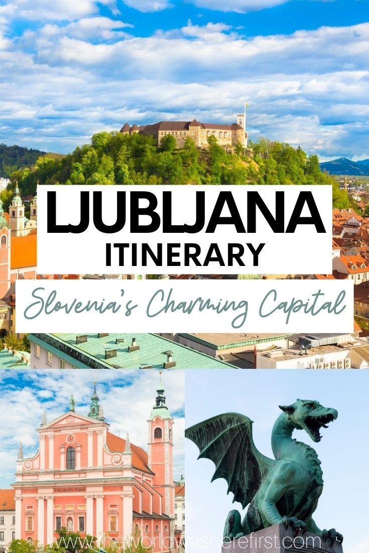 Pin On Travel Slovenia Ljubljana And Beyond