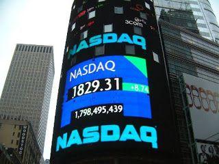 ITS shocking!!! Nasdaq stocks Interchange 2013