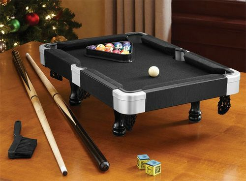 Mini Portable Pool Tables
