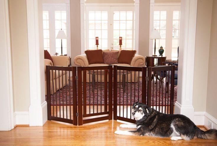 17 Best ideas about Pet Gate on Pinterest   Baby gates ...