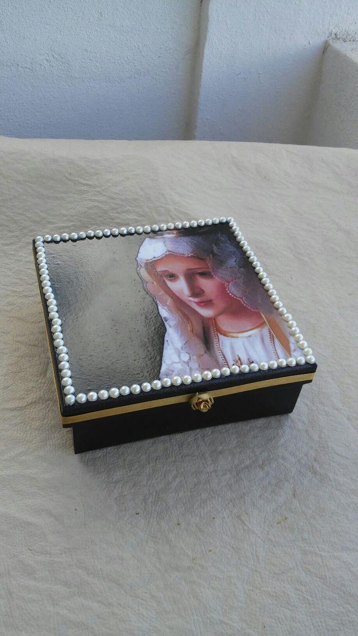 Caixa Nossa Senhora de Fátima