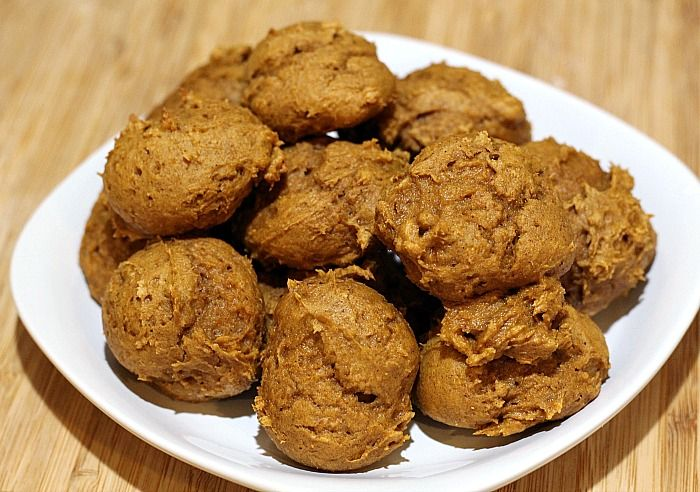 I love simple recipes!! We tried out these2 Ingredient Pumpkin Cookies, however,I personally prefer the Pumpkin Spice Weight Watchers Muffinsthey are super moist compared to the cookies. The kids, however, loved them as did their friends that were over at the house. (I have included links to some great products that I have bought on my own and we love. You can buy them as well through my online sales links) I mean how much easier than two ingredients can you get? Pumpkin has quickly…