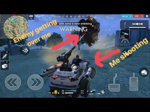 Enemy's getting busted   Garena Free Fire   Gaming   Monster