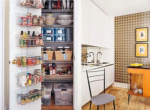 Use estas 12 ideias para se inspirar e decorar vc mesmo(a) sua #cozinha #façavocemesmo #simplesdecoracao