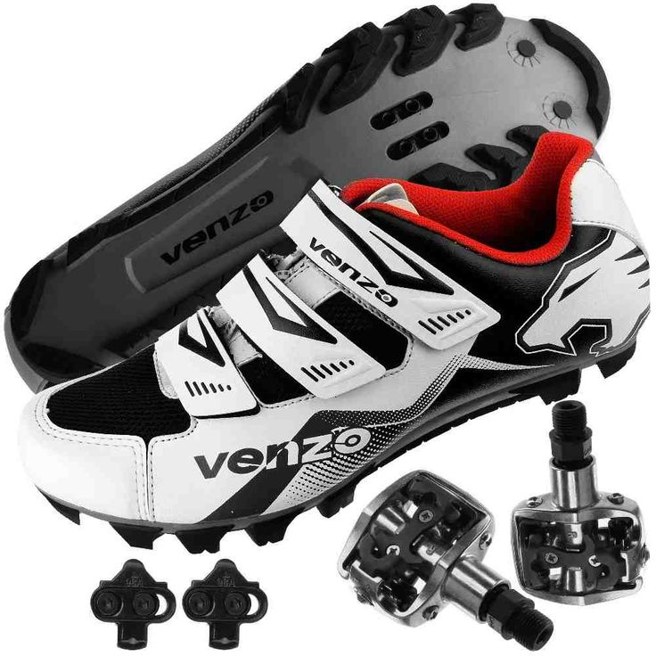 Venzo Triathlon Shoes Review