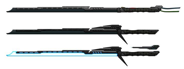 future fantasy sword   cool concept futuristic, medieval and fantasy ...   736 x 276 jpeg 20kB
