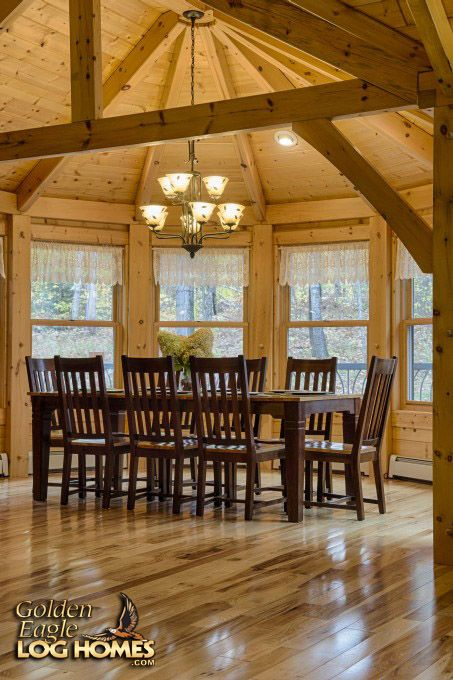28 Best Images About Custom Hybrid Timber Frame North