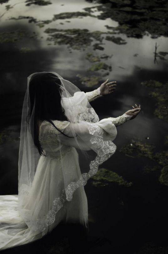 La Llorona series photo: danielvazquez (americanghoul)