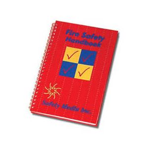 FIRE SAFETY HANDBOOK US