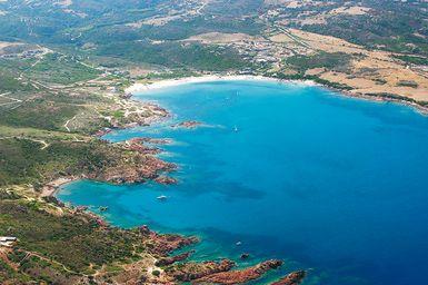 Northern Sardinia Beaches and Coast