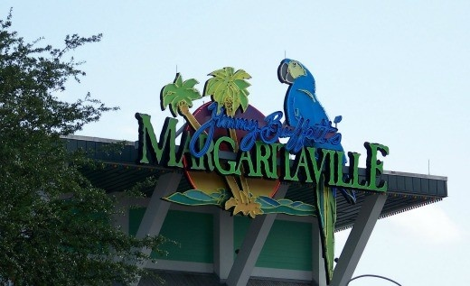 Margaritaville Orlando is named a Top Kid-Friendly Restaurant by OpenTable