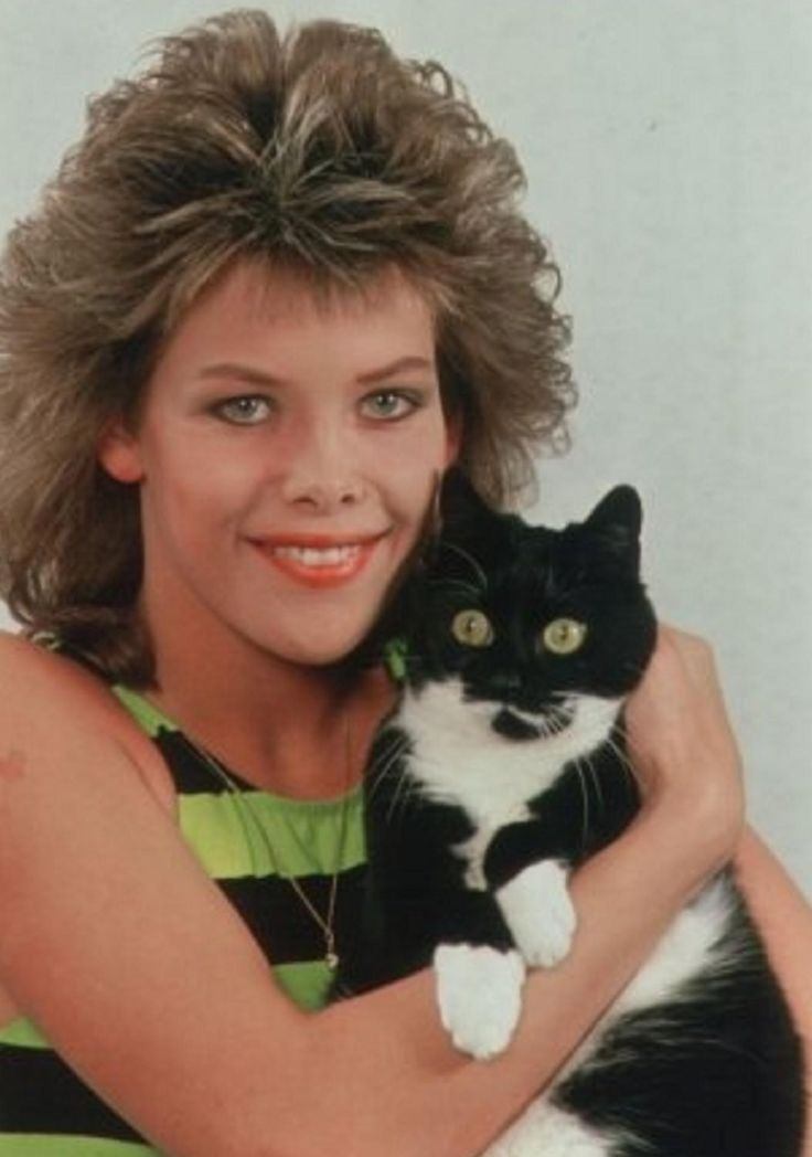 C.C.Catch, german 80's eurodisco singer.
