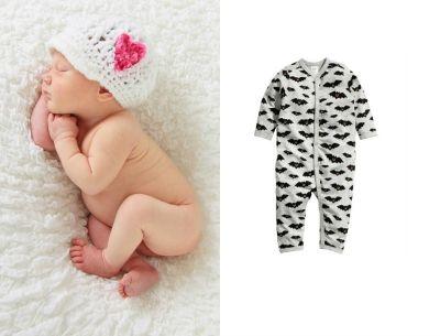 Ετοιμάζεις την γκαρνταρόμπα του μωρού σου; Σου έχουμε ετοιμάσει όλα όσα θα χρειαστείς τους πρώτους μήνες.