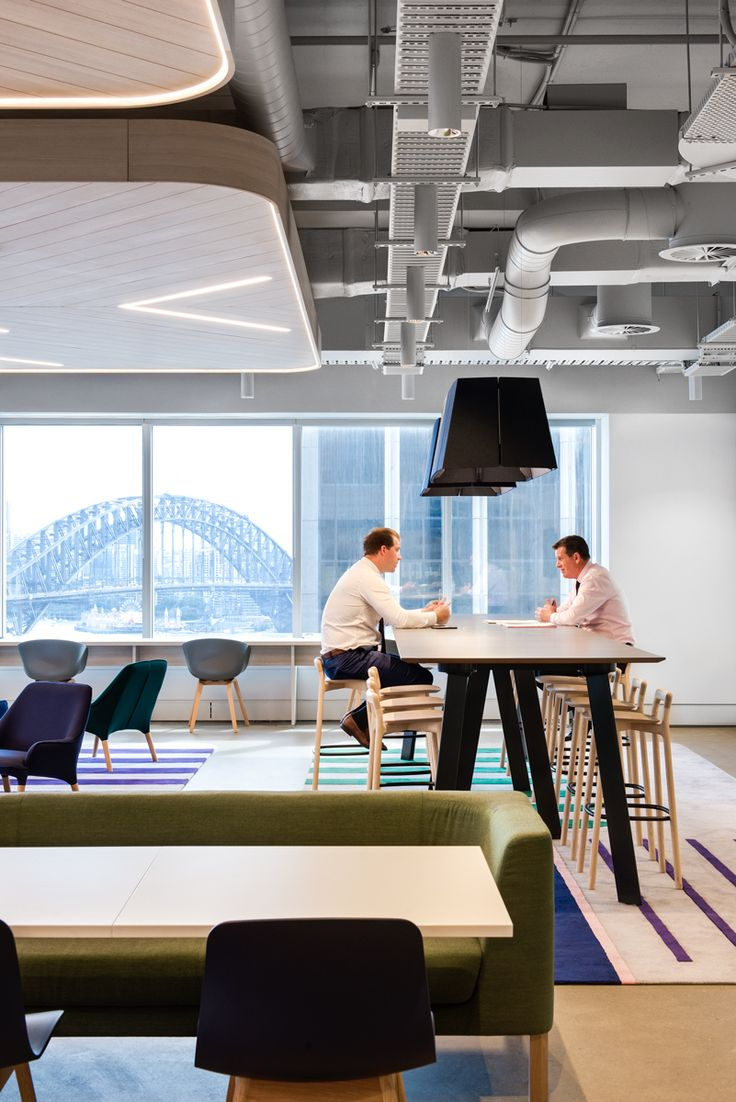 Office Tour: Savills Offices U2013 Sydney