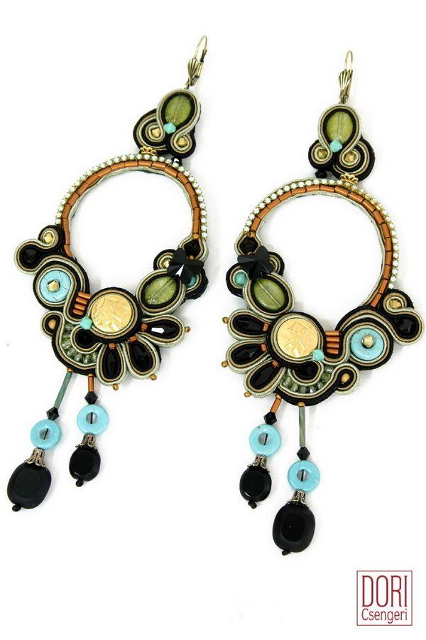 turquoise : Adesso by Dori Csengeri