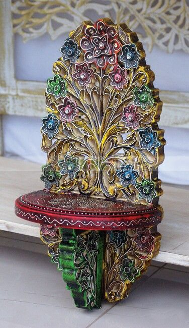 19 best Handicraft furniture in India images on Pinterest Modern