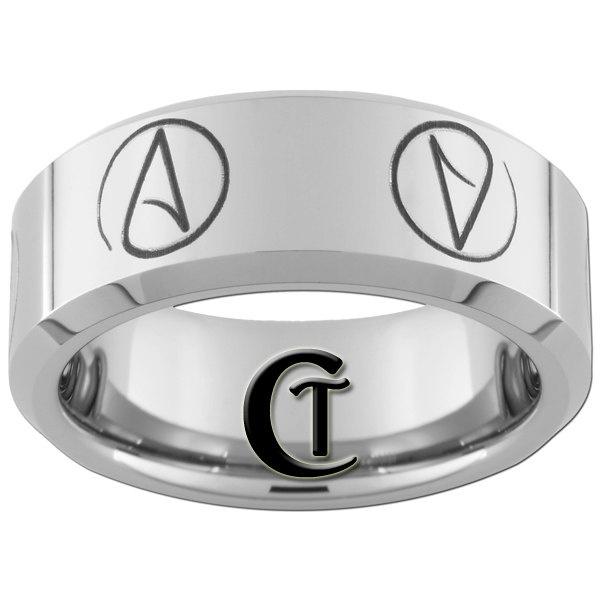 Atheist ring