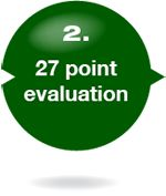 Customer Nourishment Experience: 27 Point Evaluation - Nutri-Lawn