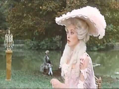 Lady Oscar Movie Part 6 Esp - YouTube