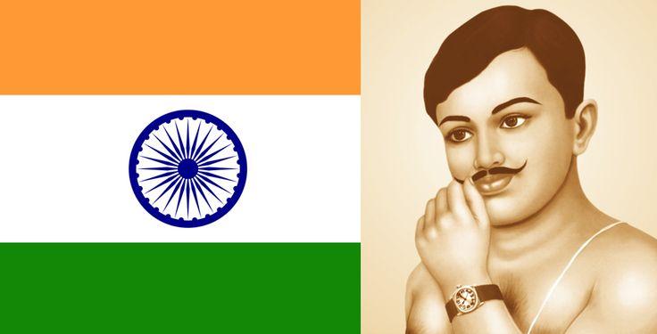 #ChandraShekhar #Azad – A Daring #Freedom #Fighter